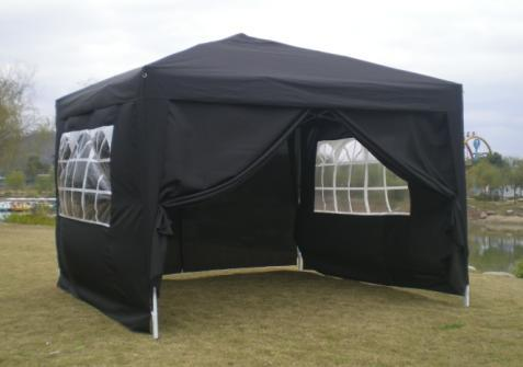 Easy up/Partytent